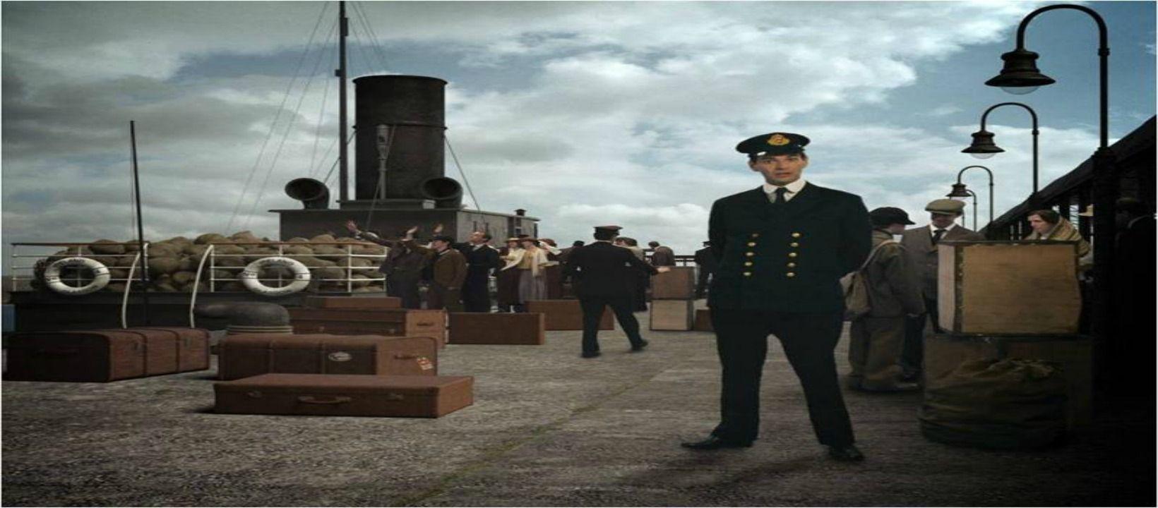 The Titanic Experience Cobh | Titanic Centre Cobh